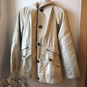 Love Tree 100% Cotton Utility Jacket